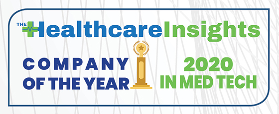Healthcare Company of the Year 2020